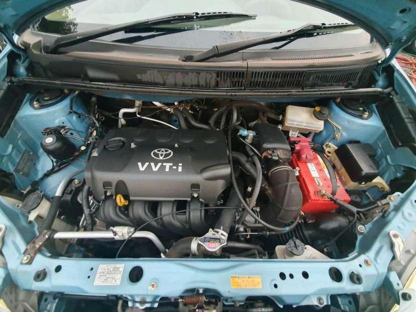 Toyota Raum 2004 - 5