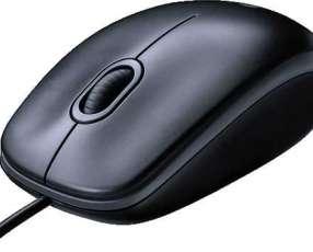 Mouse logitech 910-003241 m100 usb