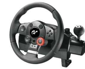 VOLANTE LOGITECH 941-000088 DRIVING FORCE GT