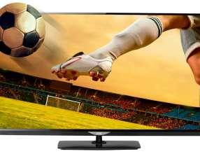 TV AOC 46 pulgadas LE46D7840 SMART 3D/4 LENTES FHD/HDMI