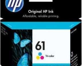 Tinta HP CH562W 61 Color