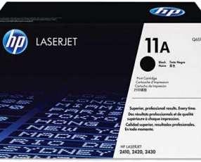 Tóner HP Q6511A (11A) 2400