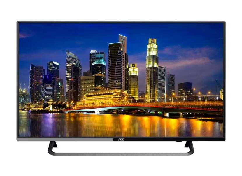TV AOC 40 pulgadas LE40F1351 FHD/USB/HDMI/DIGITAL - 0