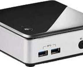 PC Intel NUC CI3 34010WYK//LGA 1155/DDR3L-1333