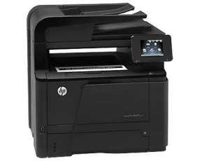 Impresora HP Láser M425DN MFP PRO 400