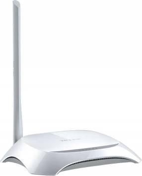 TP-LINK TD-W8151N ADSL2+Módem