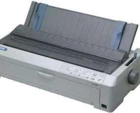 Impresora Epson FX-2190 (220)