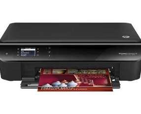 Impresora HP 3545 W multifunción