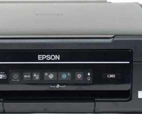 Impresora Epson L365 multifunción wir