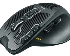 Mouse logitech 910-003584 g700s gaming