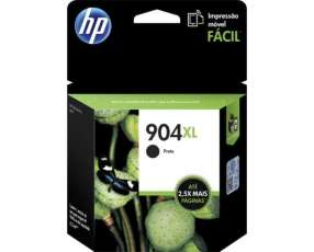 Tinta HP T6M16AL 904XL Black 6970