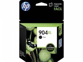 Tinta HP T6M16AL 904XL Black 6970
