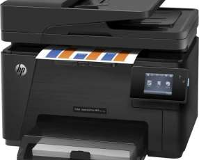 Impresora HP Láser M176N MFP PRO Color multifunción