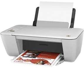 Impresora HP 2545 W multifunción