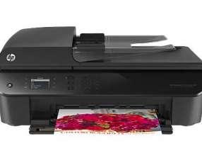 Impresora HP 4645 W multifunción
