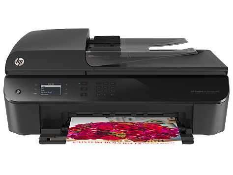 Impresora HP 4645 W multifunción - 0