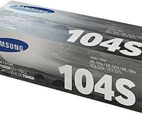 Tóner Samsung MLT-D104S