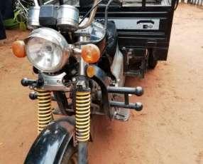 Motocarro 200 cc Yamazuky