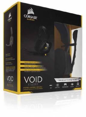 Auricular Corsair ca-9011131-na gaming voud stereo