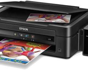 Impresora Epson L220 multifunción