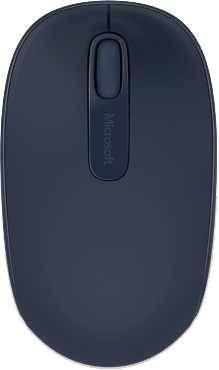 Mouse micro u7z-00011 wir 1850 azul