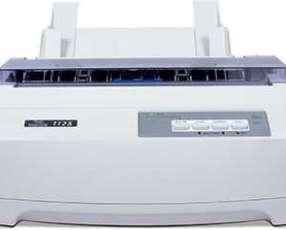 Impresora TALLY 1125 (220V)