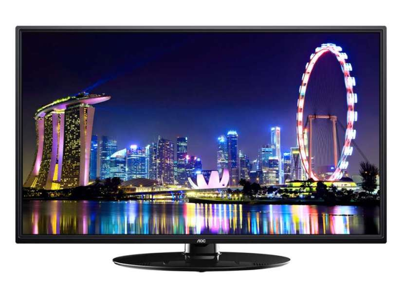 TV AOC 32 pugdas LE32H1352 HD/USB/HDMI/DIGITAL - 0