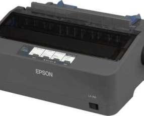 Impresora Epson LX-350 (110 V)