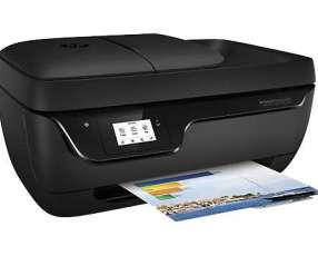 Impresora HP 3835 multifunción