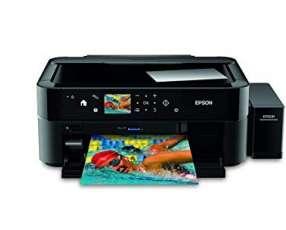 Impresora Epson L850