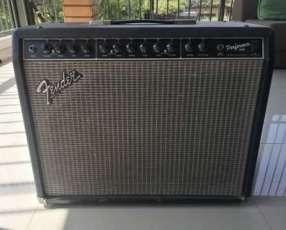 Amplificador de guitarra Fender performer 1000