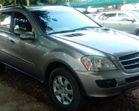 Mercedes Benz 320 cdi 4 matic 2008