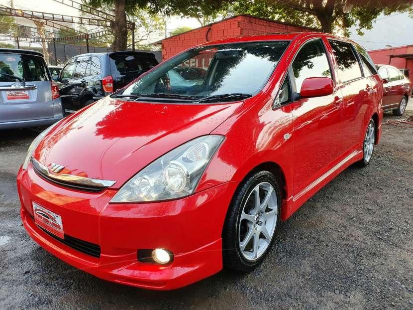 Toyota Wish 2003 - 1