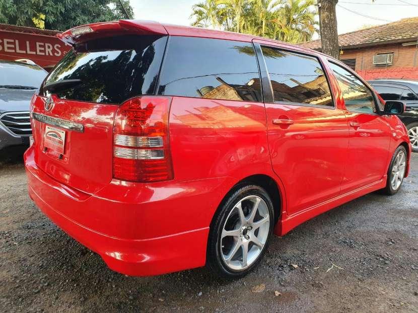 Toyota Wish 2003 - 3