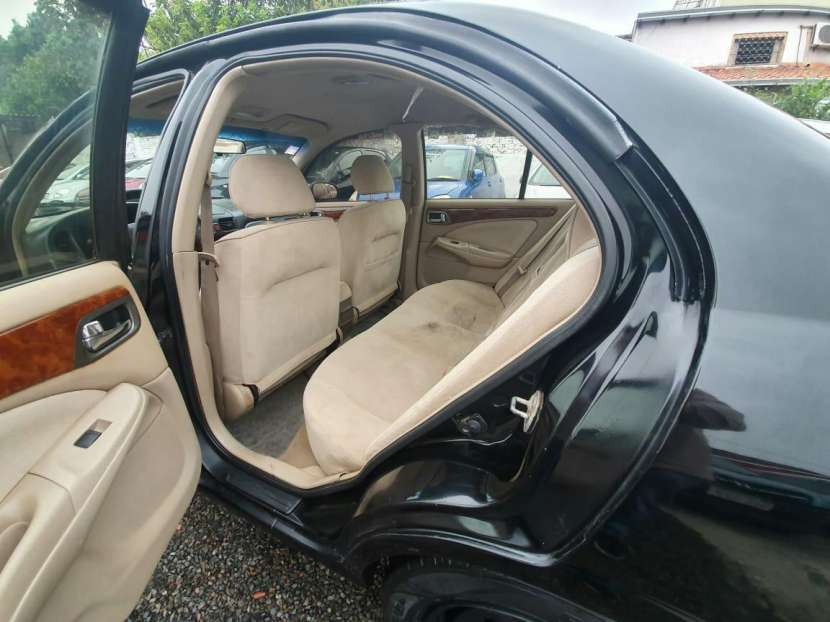 Nissan Sylphy 2002 - 7