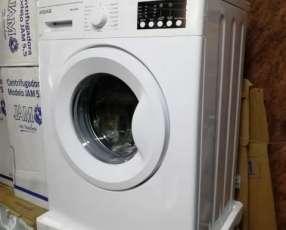 Lavarropa Midas 6 kg automático