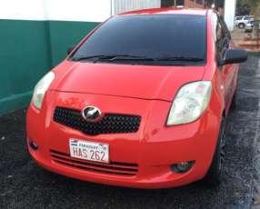 Toyota New Vitz 2005