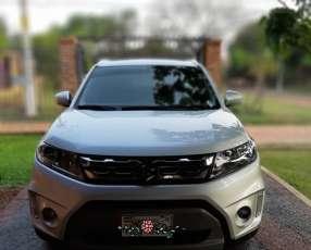 Suzuki New Vitara 2018