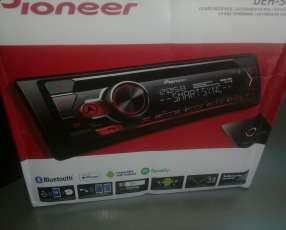 Radio Pioneer DEH-S410BT
