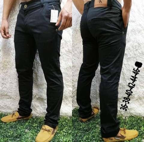 Pantalon Sport Elegante Para Hombre Dayren Id 615272