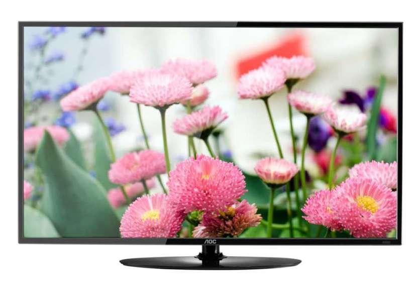 TV AOC 48 pulgadas LE48H454F LED/Full HD/USB/HDMI/Digital - 0