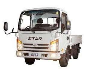 Camión de 2 toneladas Star
