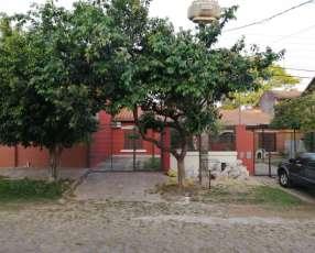 Casa zona Itá Enramada