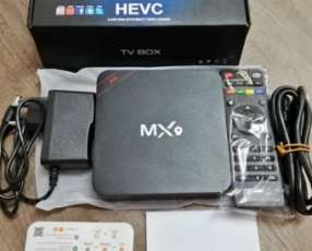 Tv box conversor a smart tv