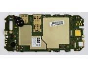 ASIST CAT S40 ARG placa base