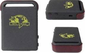 GPS - Rastreador portátil TK