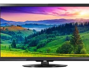 TV AOC 24 pulgadas LE24W454L LED/USB/HDMI/Digital