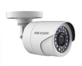 Cámara de vigilancia CCTV Hikvision Bullet DS-2CE16C0T-IRPF