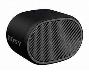 Speaker Portátil Sony SRS-XB01