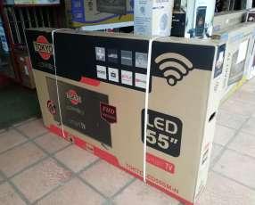 TV LED Smart 55 pulgadas Tokyo Full HD